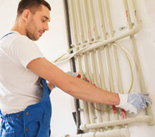 Commercial Plumber Services in Woodland, CA
